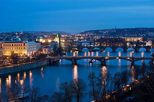 туры в австрию чехию